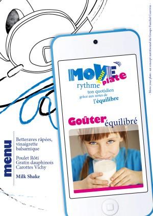 Recette Milkshake1